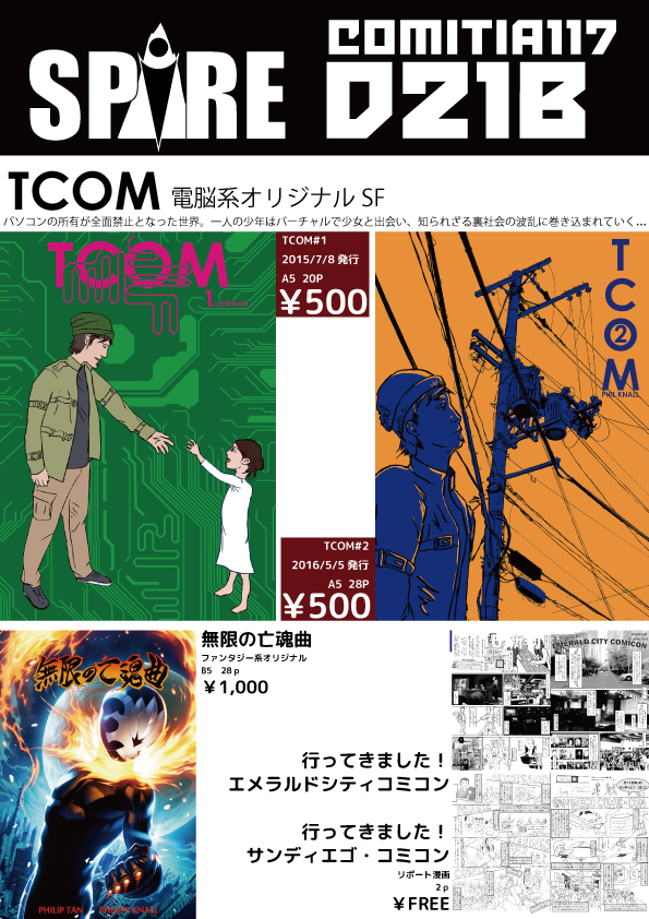 comitia117tablemenu